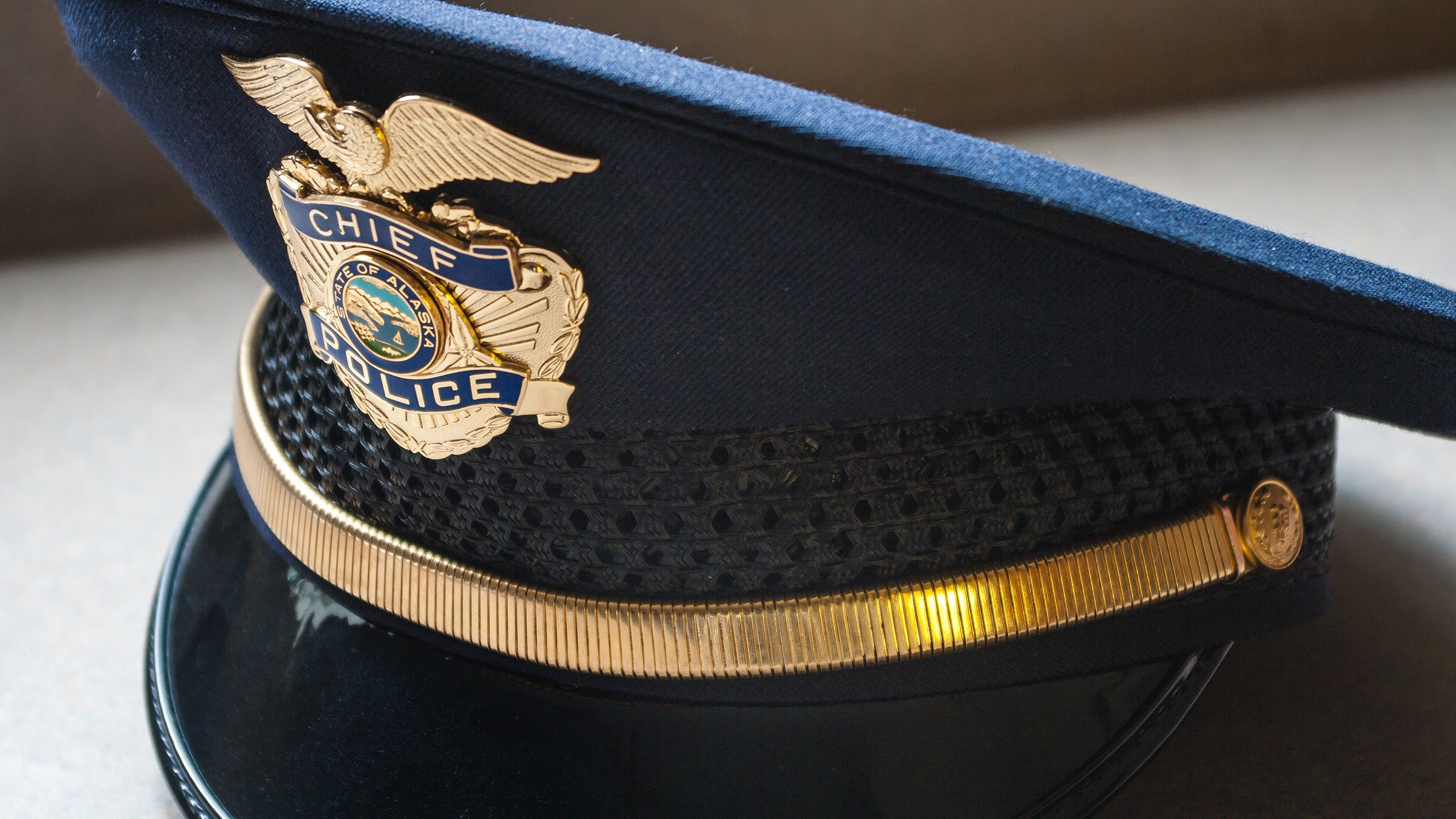 The National Employee Survey - Law Enforcement 2
