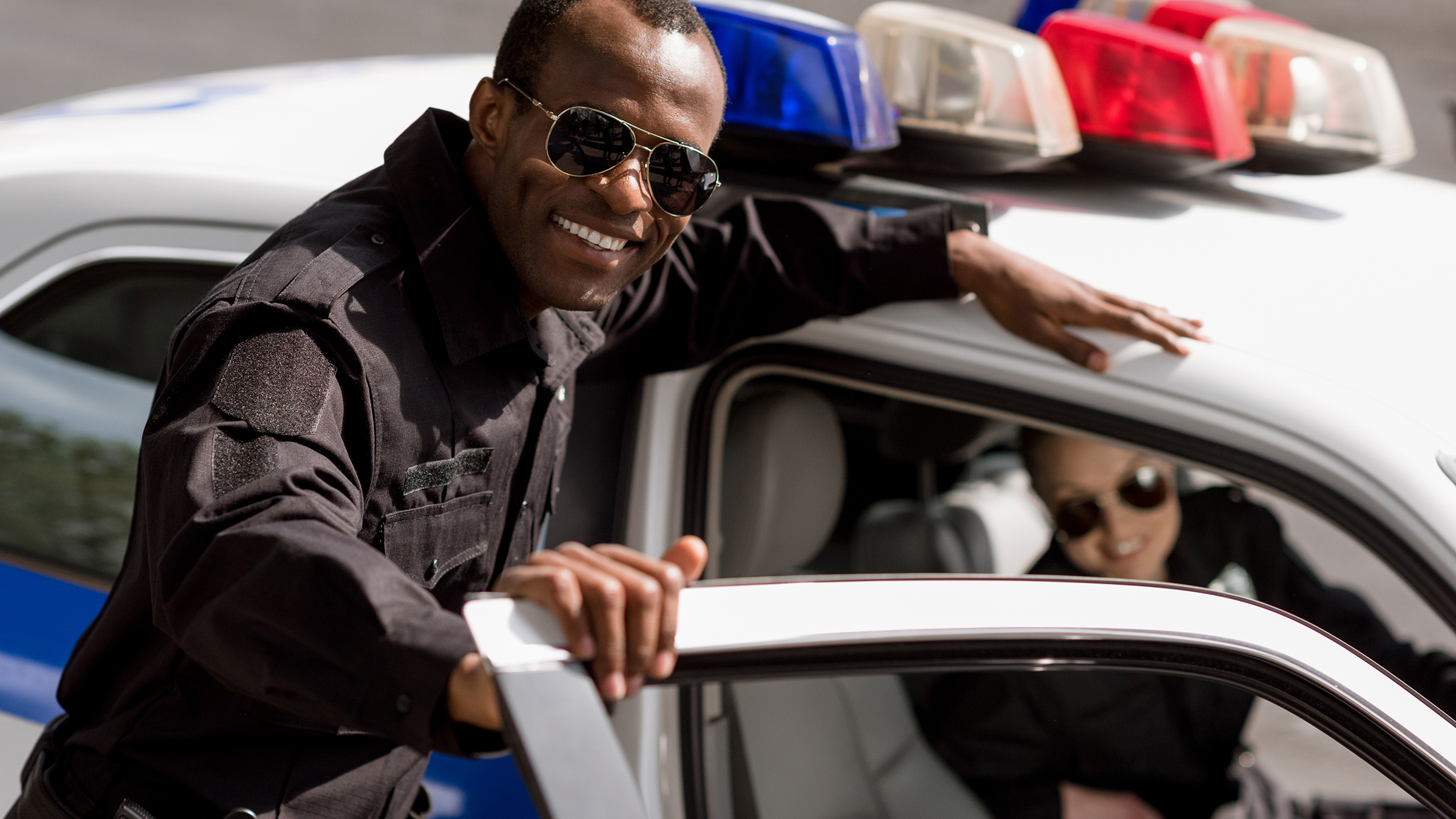 The National Employee Survey - Law Enforcement 3-1