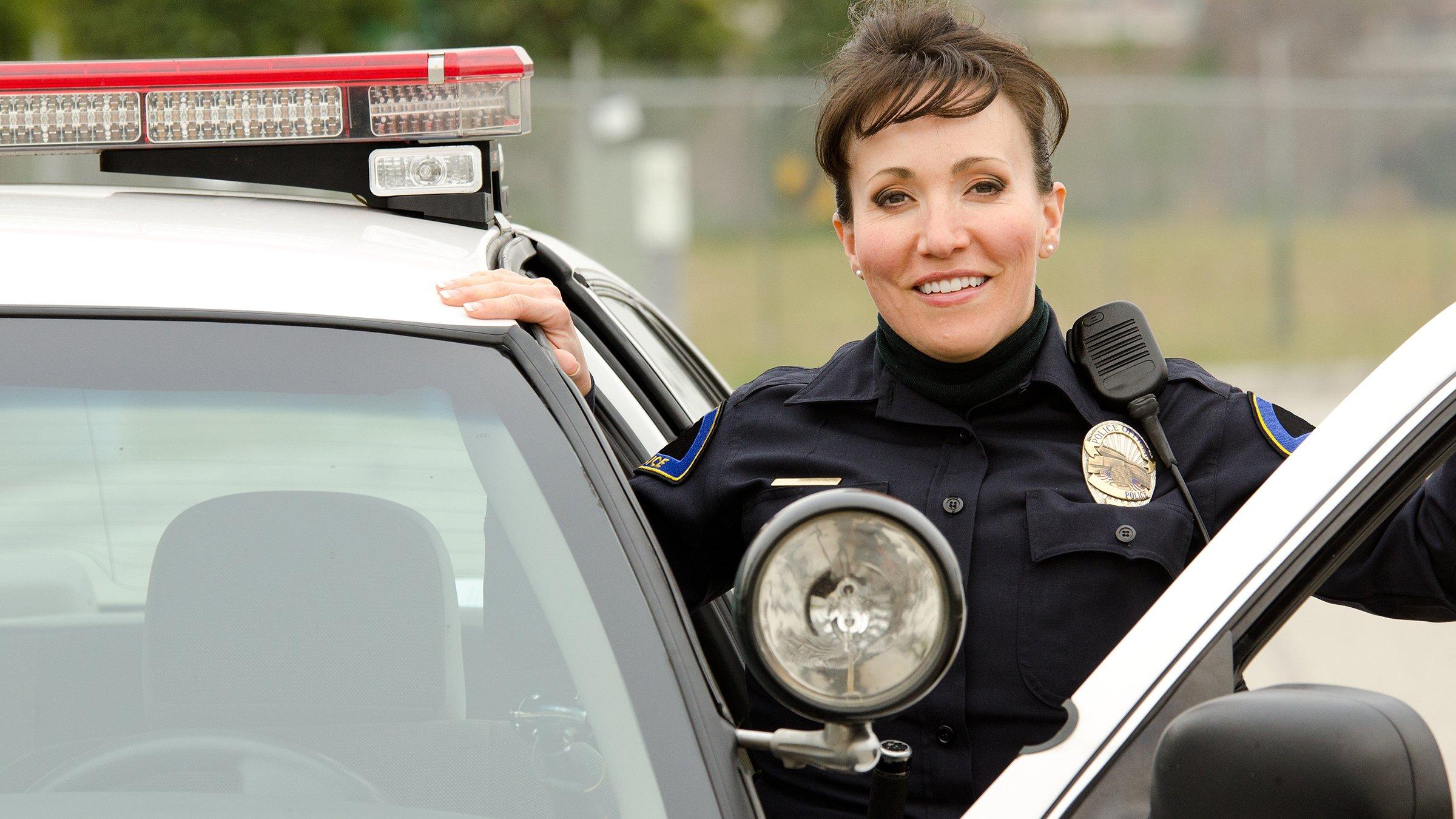The Police Academy Survey 1