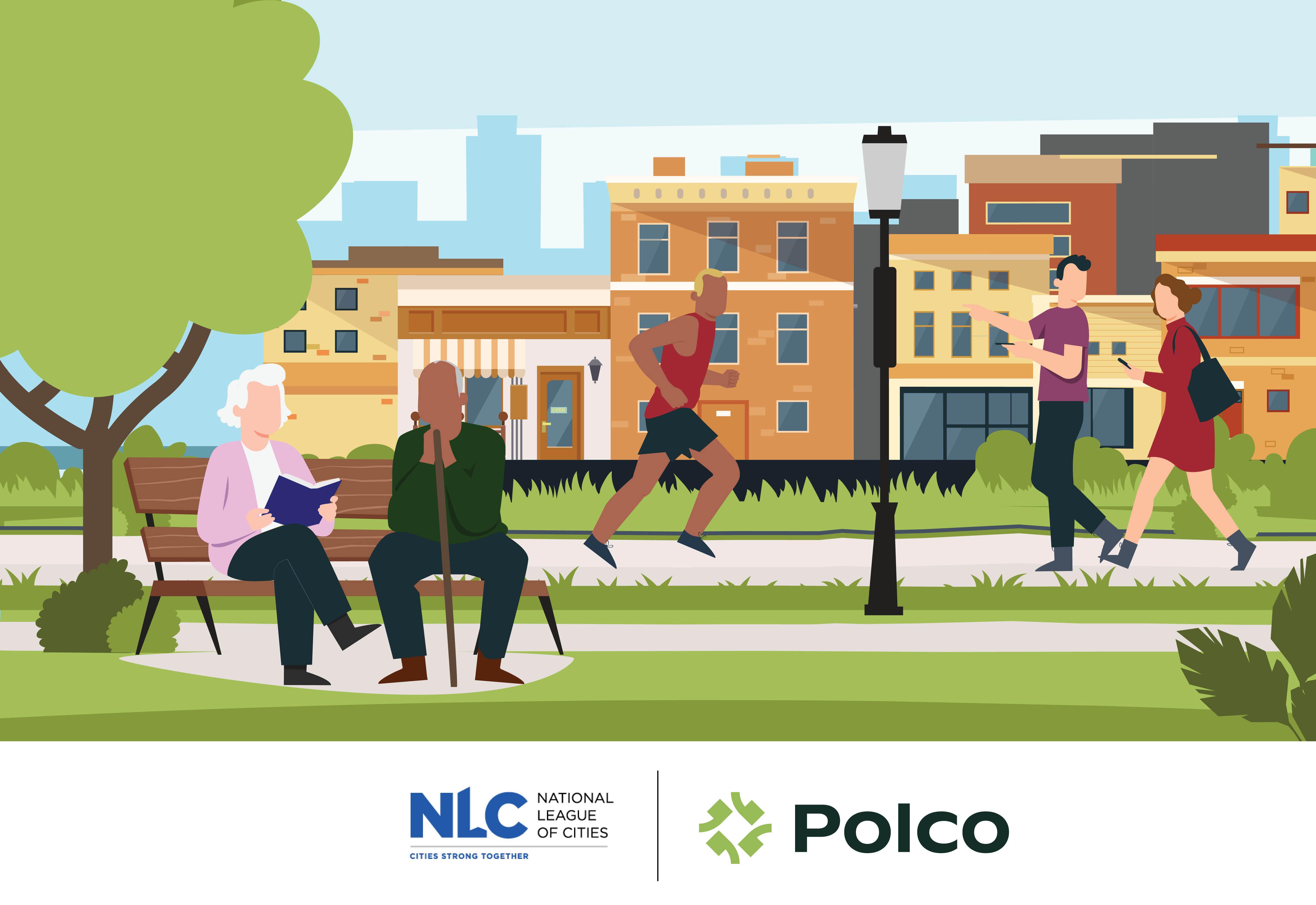 NLC - Polco ARPA