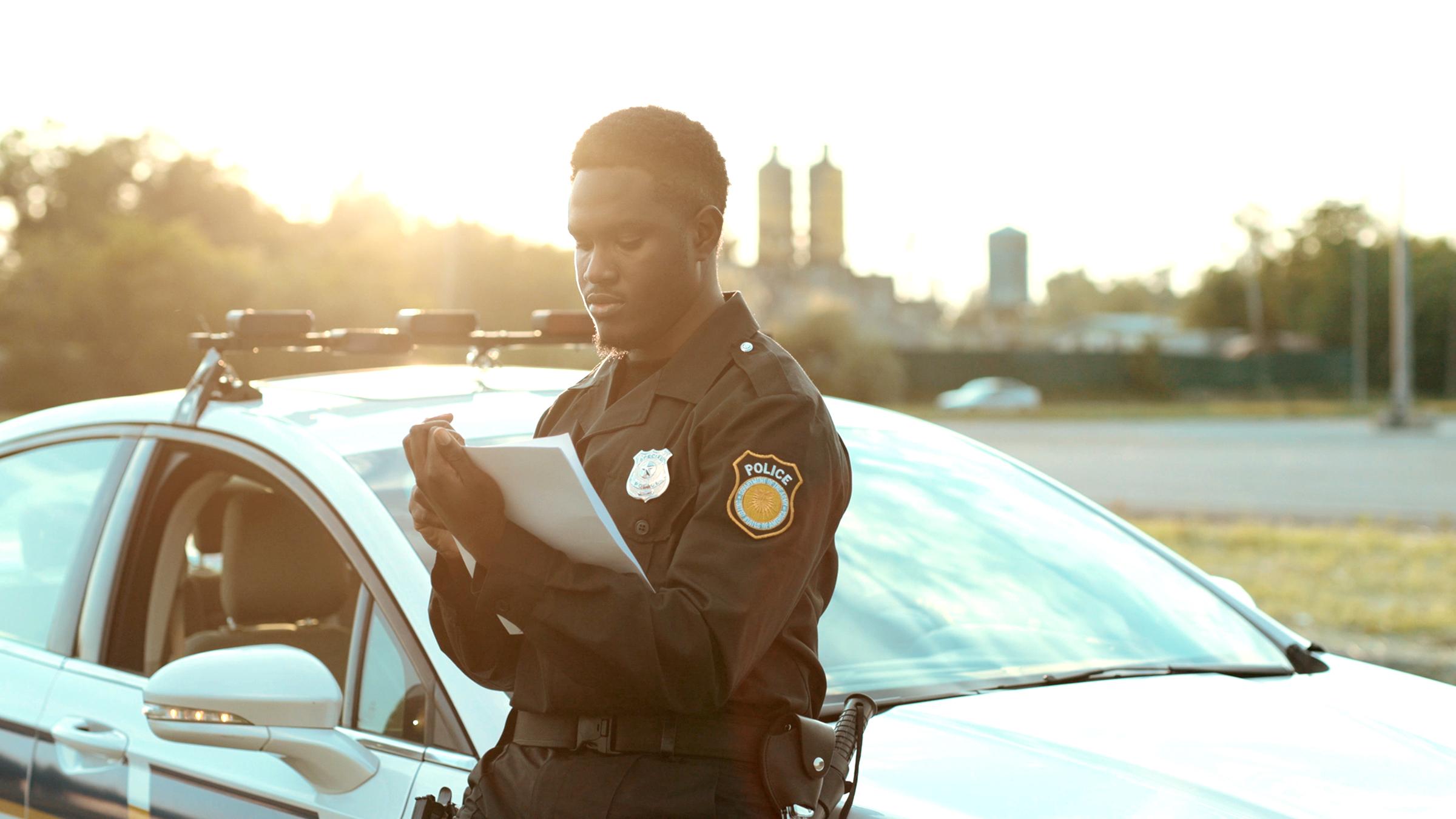 The Police Academy Survey 2